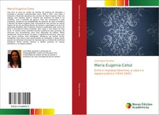 Bookcover of Maria Eugenia Celso