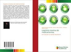 Bookcover of Logística reversa de medicamentos