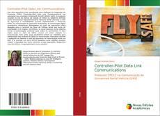 Capa do livro de Controller-Pilot Data Link Communications