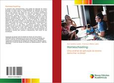 Bookcover of Homeschooling: