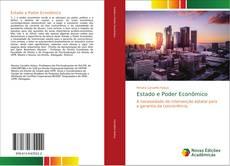 Borítókép a  Estado e Poder Econômico - hoz