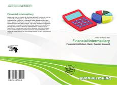 Buchcover von Financial Intermediary