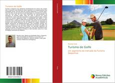 Обложка Turismo de Golfe