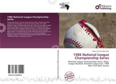 Bookcover of 1986 National League Championship Series