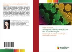 Capa do livro de Acompanhamento terapêutico em Psico-oncologia