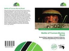 Borítókép a  Battle of Yunnan-Burma Road - hoz