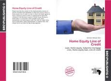 Home Equity Line of Credit kitap kapağı
