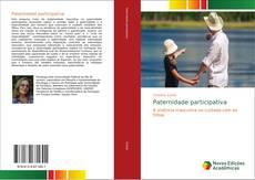 Buchcover von Paternidade participativa