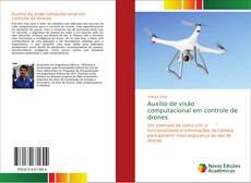 Bookcover of Auxílio de visão computacional em controle de drones