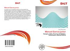 Bookcover of Manuel Garcia junior