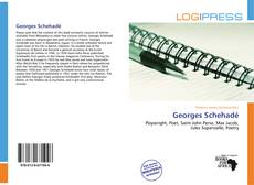 Bookcover of Georges Schehadé