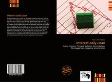 Couverture de Interest-only Loan