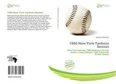 Portada del libro de 1960 New York Yankees Season