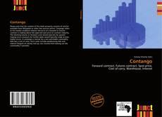 Buchcover von Contango