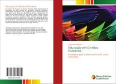 Bookcover of Educação em Direitos Humanos