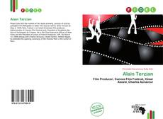Buchcover von Alain Terzian
