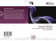 Jonathan Rowson kitap kapağı