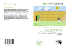 Bookcover of Lossémy Karaboué