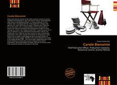 Couverture de Carole Bienaimé