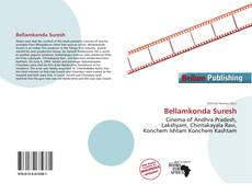 Bookcover of Bellamkonda Suresh
