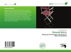 Deepak Bahry的封面