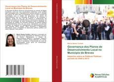 Governança dos Planos de Desenvolvimento Local no Município de Breves的封面