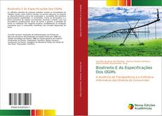 Bookcover of Biodireito E As Especificações Dos OGMs