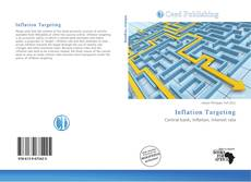 Bookcover of Inflation Targeting