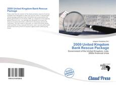 Buchcover von 2009 United Kingdom Bank Rescue Package