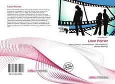 Bookcover of Léon Poirier