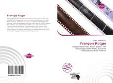 Bookcover of François Rotger