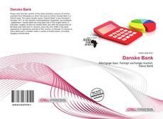Couverture de Danske Bank