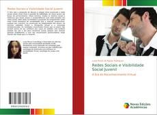 Copertina di Redes Sociais e Visibilidade Social Juvenil