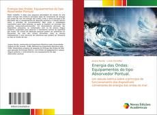 Capa do livro de Energia das Ondas: Equipamentos do tipo Absorvedor Pontual.