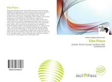 Bookcover of Etta Place