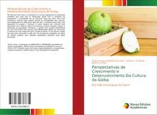 Couverture de Perspectativas de Crescimento e Desenvolvimento Da Cultura da Goiba