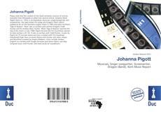 Bookcover of Johanna Pigott