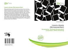 Обложка Laura Jones (Screenwriter)