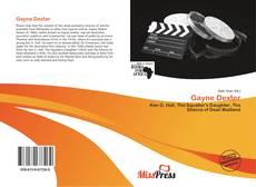 Bookcover of Gayne Dexter