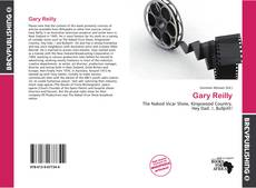 Bookcover of Gary Reilly