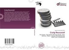 Capa do livro de Craig Reucassel