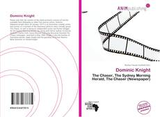 Обложка Dominic Knight