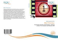 Capa do livro de Mal Fletcher