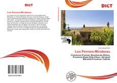 Bookcover of Les Pennes-Mirabeau