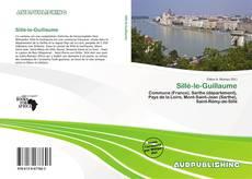 Sillé-le-Guillaume kitap kapağı