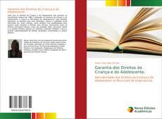 Garantia dos Direitos da Criança e do Adolescente. kitap kapağı
