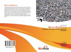 Buchcover von Marici (Buddhism)