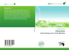 Bookcover of Hippolyta
