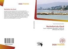 Capa do livro de Rochefort-du-Gard