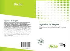 Bookcover of Agustina de Aragón